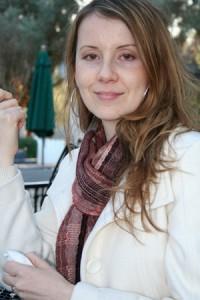 Maya Machnicova